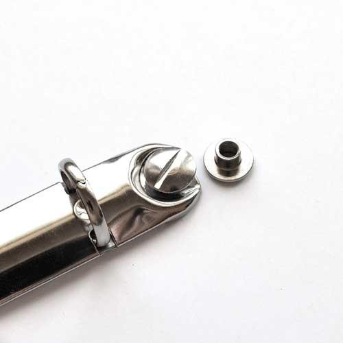 кольцевой диаметр