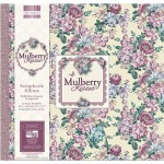 "Альбом 30х30 см ""Mulberry kisses"" (First Edition)"