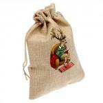 Заказать мешочки для новогодних подарков 954