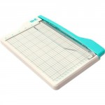 "Резак гильотинный ""Mini Guillotine Paper Cutter"" (We R)"