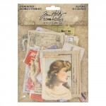 "Набор вырубок ""Idea-ology. Keepsakes"" (Tim Holtz)"